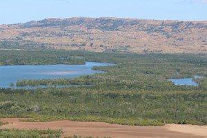 Mangrove - grotte Anjohibe