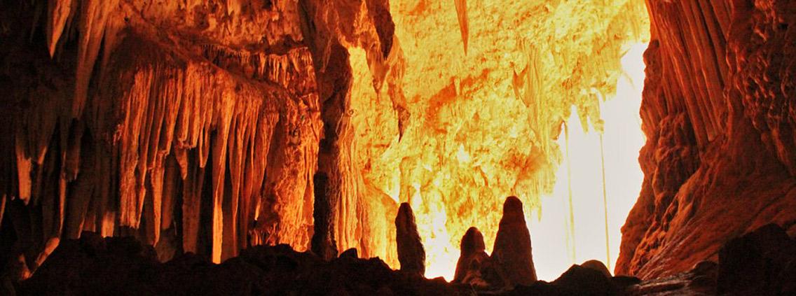 Grotte Majunga